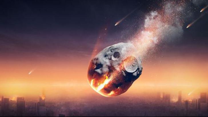 NASA se declară neputincioasă: Nu putem face nimic în faţa unui ASTEROID