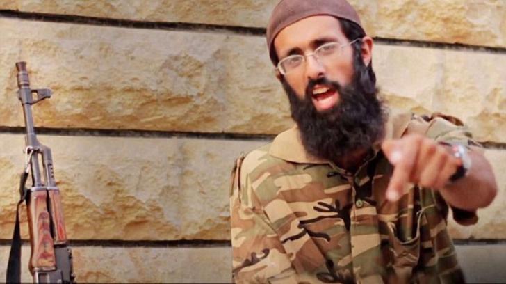 """Mesajul care scandalizează Europa. Ce spune un jihadist ISIS suporterilor grupării: """"De Crăciun..."""""""