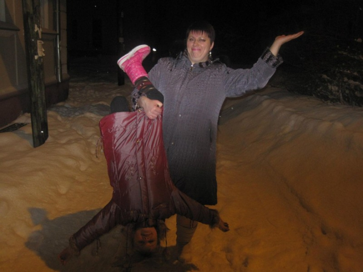 """Fotografiile pe care să nu le pui niciodată pe Facebook. Exemple perfecte de """"AŞA NU"""" vin din Rusia!"""