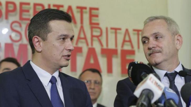 Ce scrie presa internațională despre desemnarea lui Grindeanu în funcția de prim-ministru