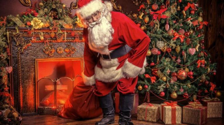 De ce costumul lui Moş Crăciun este roşu. Explicaţia mai puţin ştiută