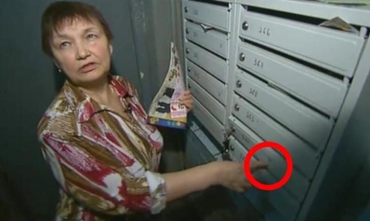 Dacă vezi aceste semne pe ușa ta, șterge-le imediat și sună urgent la poliție!