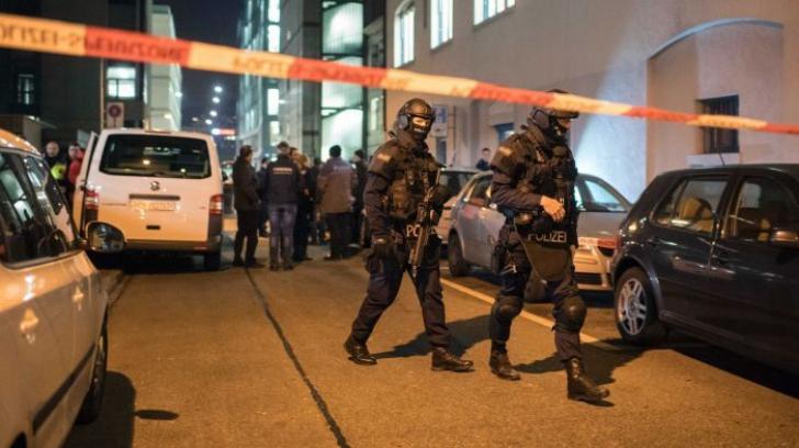 Autorul atacului armat dintr-o moschee din Zurich era elveţian și nu avea legături islamiste