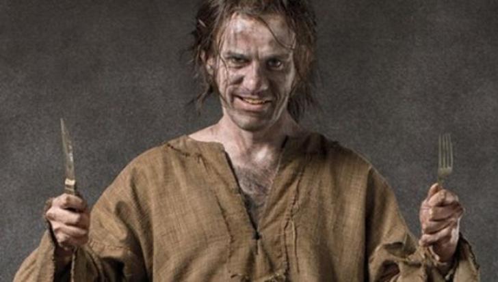 Povestea INFIORĂTOARE a lui Sawney Beam, canibalul care a ucis peste 1.000 de oameni