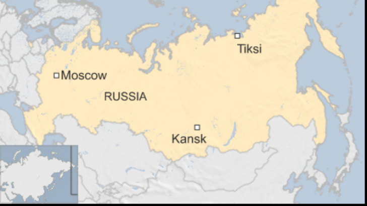 Un avion cu 39 de pasageri la bord s-a prăbușit în Siberia
