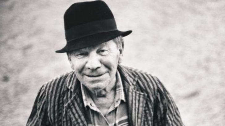 Un mare actor a murit, înainte de Crăciun