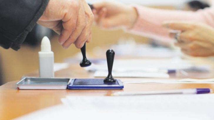Arad: AUDIO După ce s-a mobilizat la alegeri, dispora ...  |Alegeri Arad