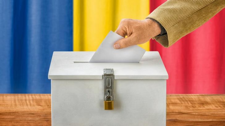 Alegeri parlamentare 2016 candidati IASI