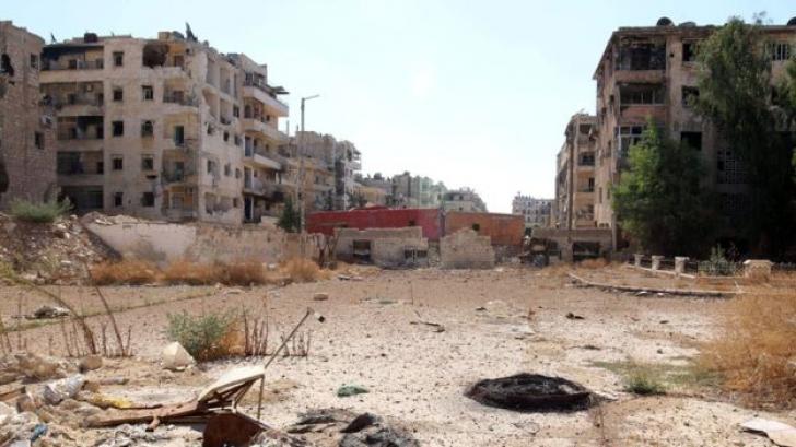 Consiliul de Securitate al ONU, reuniune de urgență pe tema evacuării orașului Alep