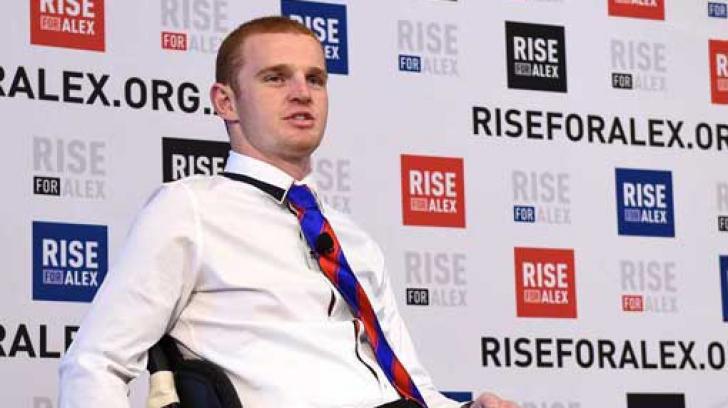 Scandal în lumea sportului! Un jucător de rugby paralizat cere despăgubiri de milioane de dolari