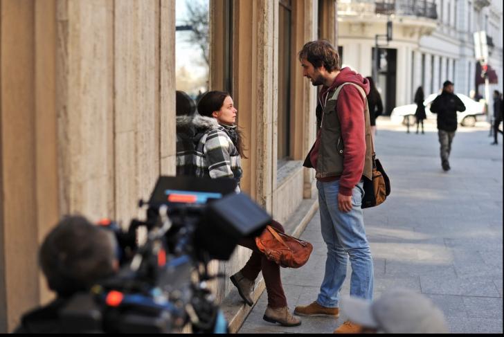 """Filmul ,,Ana, mon amour"""", selectat în competiţia Festivalului Internațional de Film de la Berlin"""