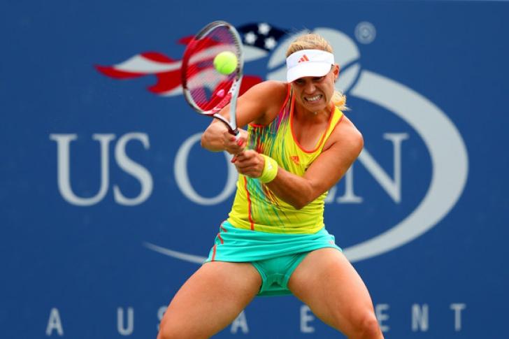 Campioana US Open 2016 a fost eliminată în primul tur al grand slam-ului din SUA