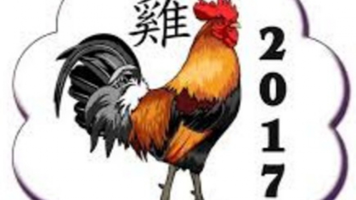 2017, anul Cocoşului de foc. Mari reuşite pentru trei zodii. Norocoasele!