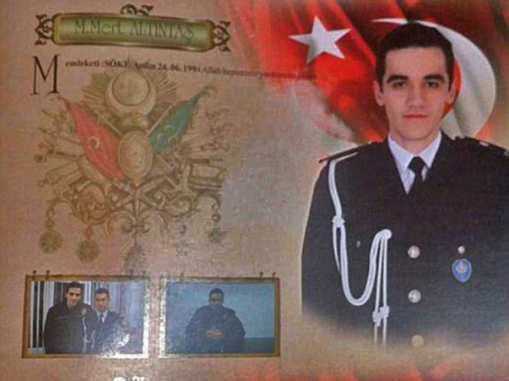 Cine este asasinul ambasadorului Rusiei în Turcia