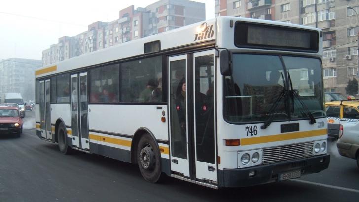 Anunţ important de la RATB: Ce se va întâmpla cu autobuzele de pe opt linii de circulaţie