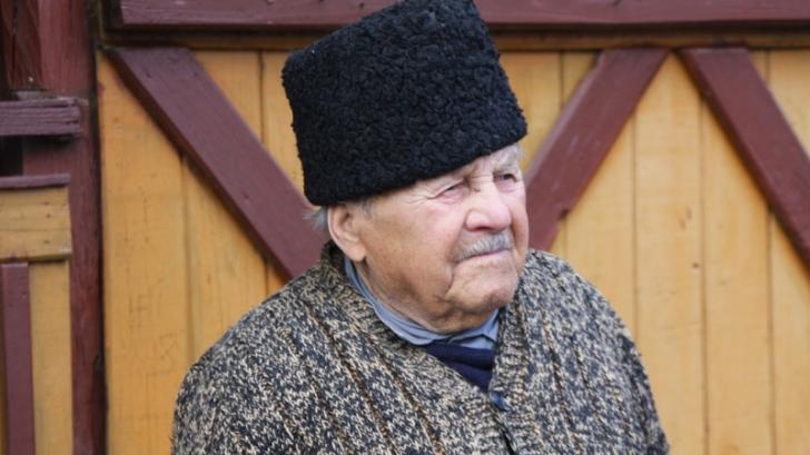 Viața de poveste a celui mai bătrân ardelean care a prins Marea Unire