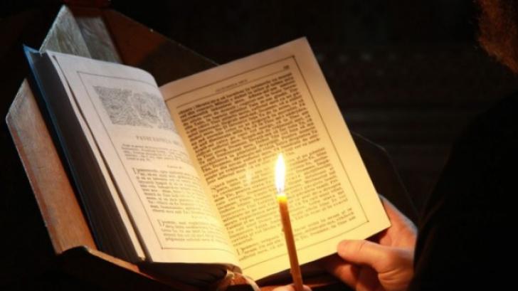 Rugăciunea pe care trebuie s-o rosteşti de Revelion. Îţi poate schimba viaţa