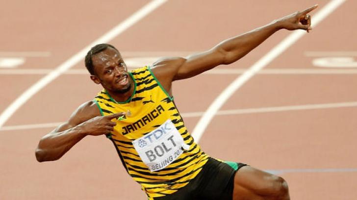 """Usain Bolt, în conflict cu Federaţia de Atletism din Jamaica: """"Am fost șocat să aud că..."""""""