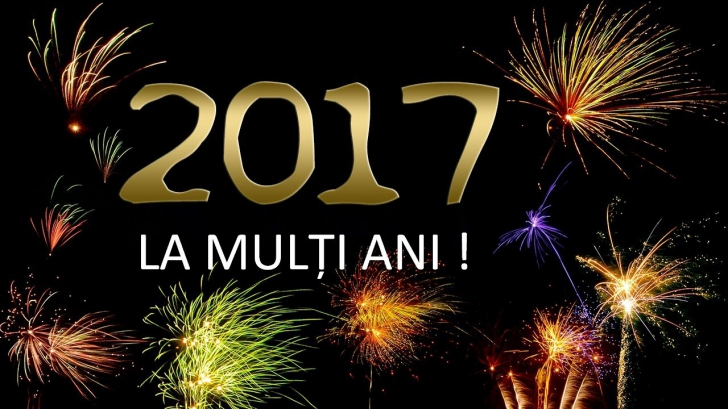 Anul Nou în lume. Obiceiuri în prima zi din an: petreceri în familie, bătăi în stradă, păpuşi arse
