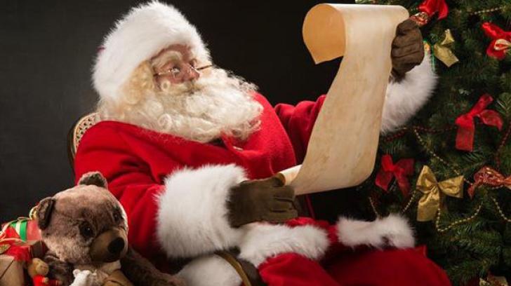 Cea mai frumoasă urare de Crăciun