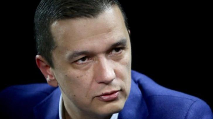 Cine este Sorin Grindeanu, noua propunere PSD pentru funcția de premier