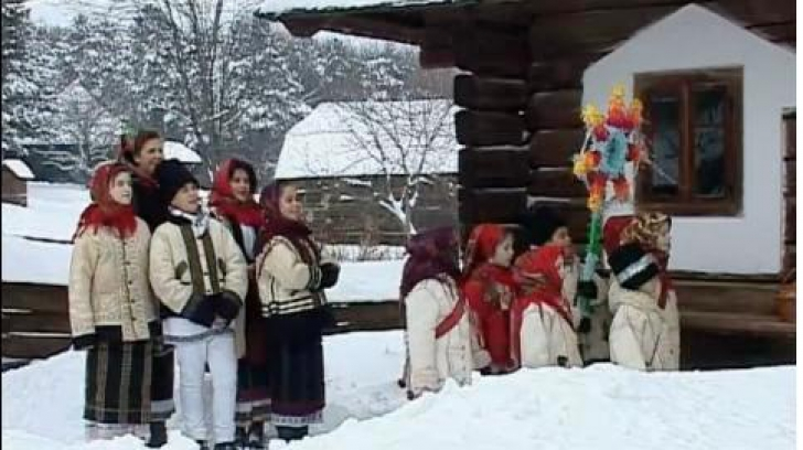 COLINDE DE CRĂCIUN. Acesta este cel mai vechi colind de Crăciun. Tu ştii care este semnificația lui?