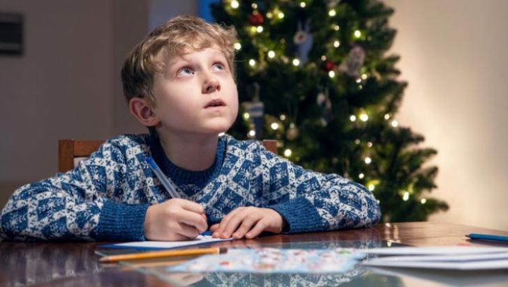 """Cea mai emoţionantă scrisoare către Mos Crăciun. Îţi vor da lacrimile: """"Nu vreau jucării..."""""""