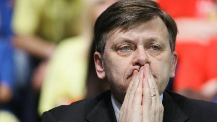 Alina Gorghiu: Crin Antonescu poate fi o soluţie bună pentru PNL