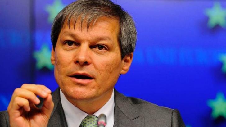 Dacian Cioloş, PRIMA REACŢIE după alegerile parlamentare