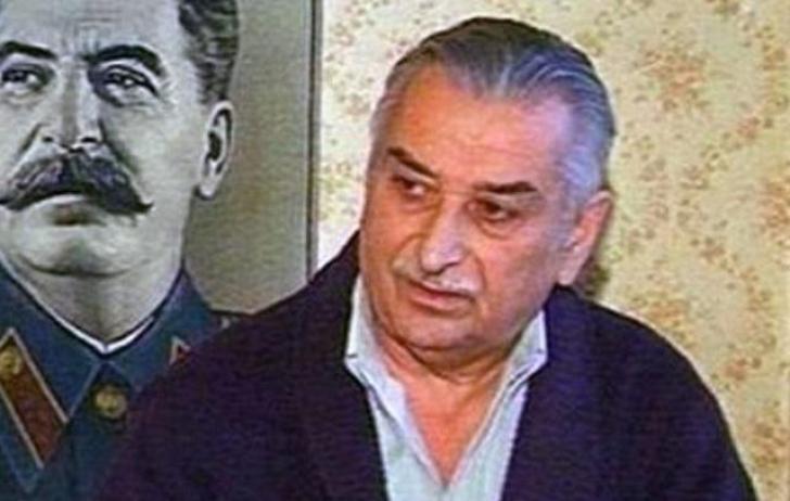 A murit nepotul lui Stalin. Cine a fost el şi cât de mult semăna cu temutul dictator