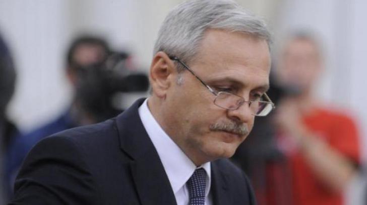 """Liviu Dragnea spune că va refuza paza SPP: """"Păi dacă şi la tine în ţară ţi-e frică?!"""""""