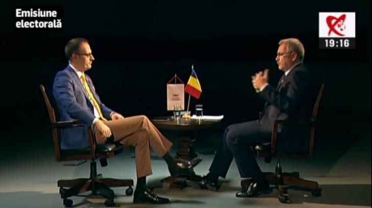"""Dragnea: """"Trebuie să ne definim clar rolul în UE și interesele strategice"""""""