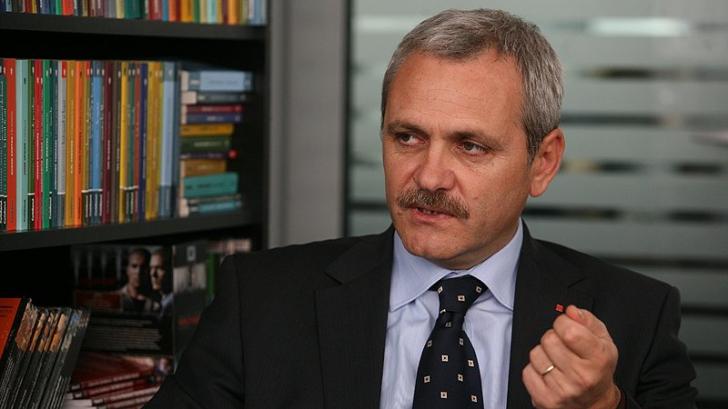 Liviu Dragnea a fost ales președintele Camerei Deputaților, Tăriceanu, şef la Senat
