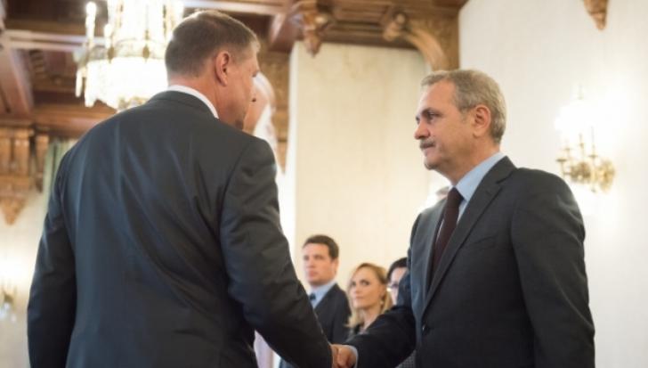 """""""Sigura soluţie pentru Dragnea este suspendarea preşedintelui"""". Anunţul care cutremură România"""