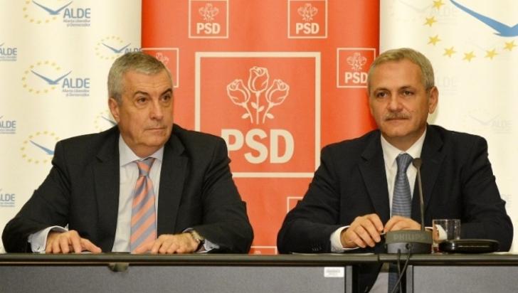 Cine sunt membrii ALDE care pot prinde posturi de miniştri în noul Guvern