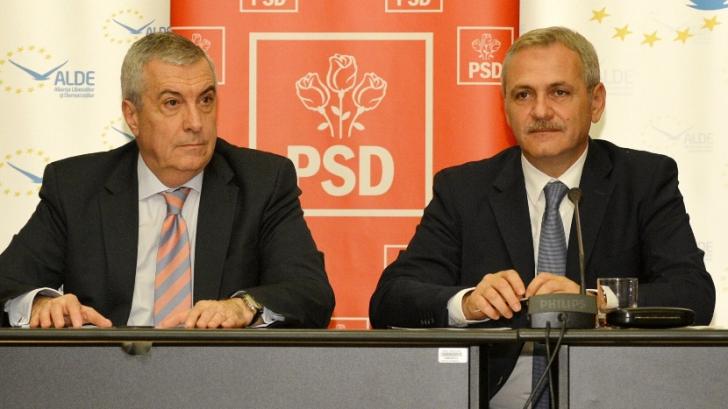 Guvernul PSD, supradimensionat