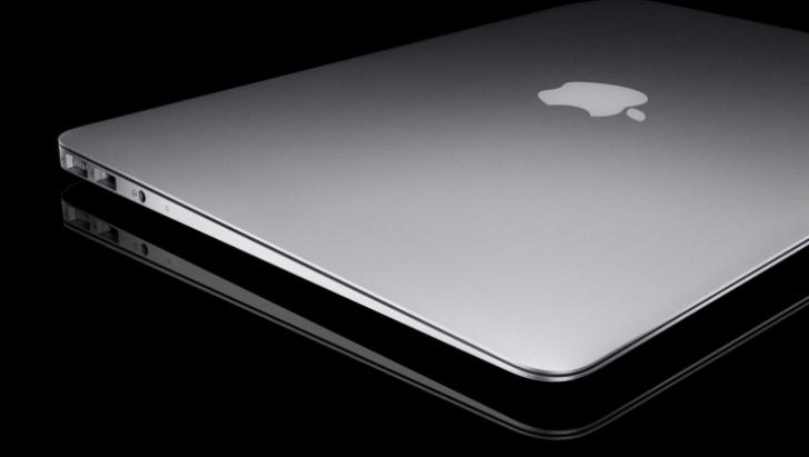Cat costa cele mai ieftine laptopuri Apple la eMAG, in acest moment