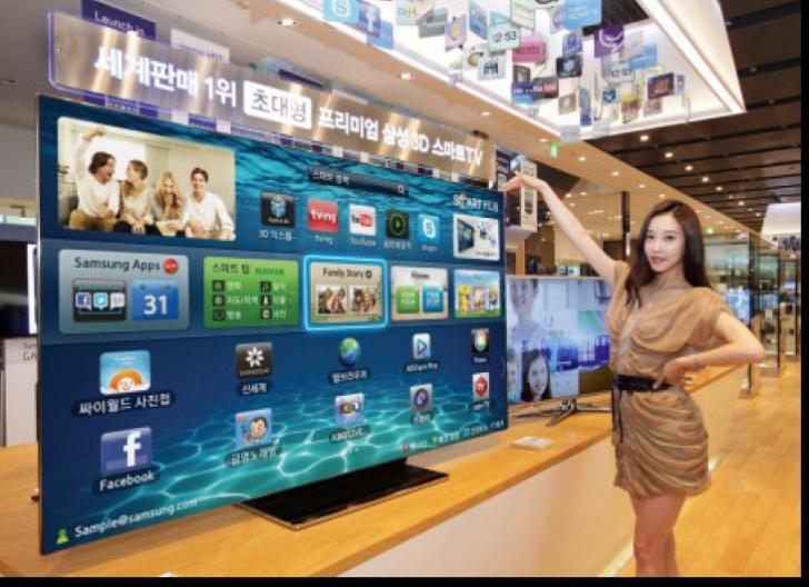 eMAG - 17 oferte de televizoare foarte performante cu reduceri uimitor de mari