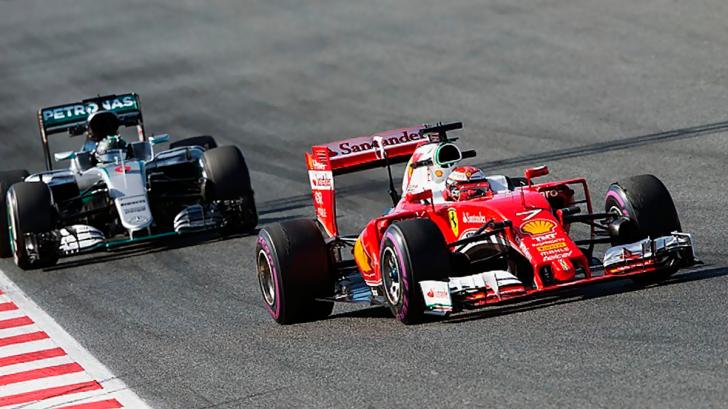 Marele Premiu de Formula 1 al Franţei revine în 2018, după 10 ani de absenţă