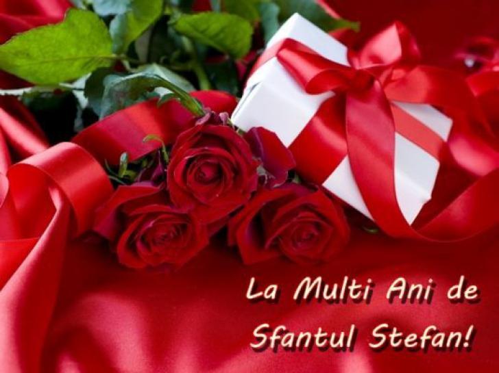 Mesaje Sfântul Ştefan. Cele mai frumoase urări, mesaje şi felicitări de Sf. Ştefan