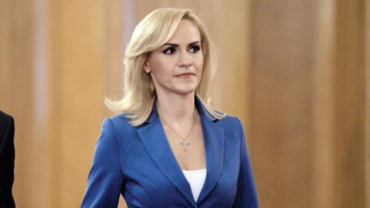 Gabriela Firea vrea statuie cu Vlad Ţepeş. Suma record pe care ar urma să o plătească PMB