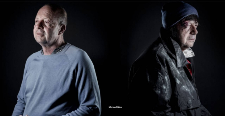 Românul care a uimit SUA cu fotografiile lui, proiect inedit: transformă vedetele în oamenii străzii