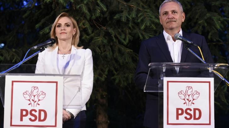 Gabriela Firea: Liviu Dragnea, cel mai îndreptăţit să fie premier al României