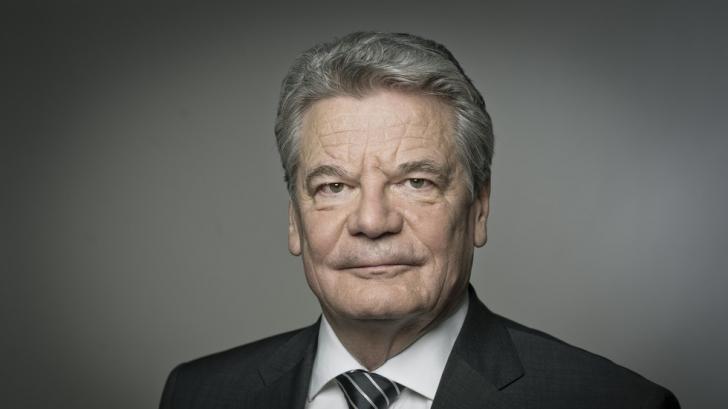 Președintele Germaniei, prima reacție după atentatul din Berlin