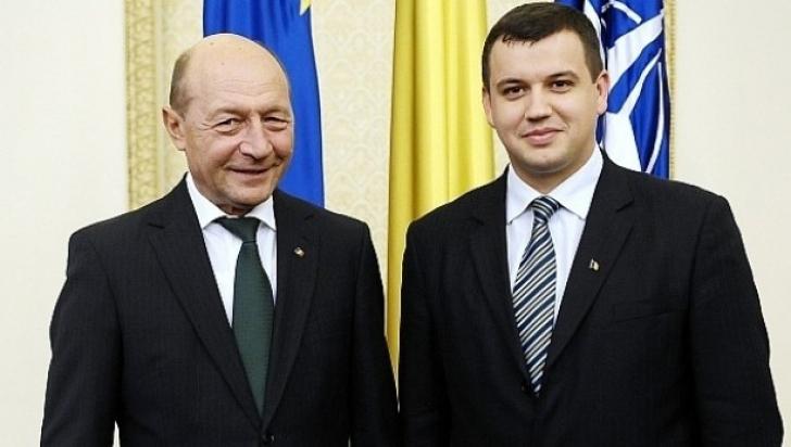 Traian Băsescu îl propune pe Eugen Tomac pentru funcția de premier