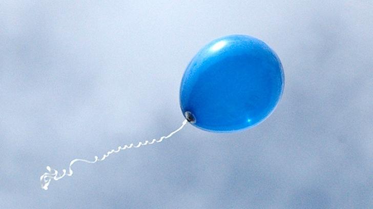 """Au găsit un balon de care atârna un bilet: ce i-a scris un băieţel tatălui său """"în Rai"""", de Crăciun"""
