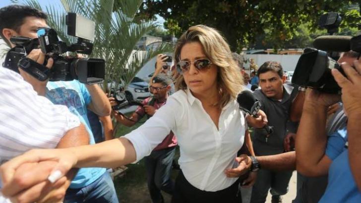 Ipoteză ȘOCANTĂ. Soția ambasadorului grec la Rio ar fi comandat asasinatul pentru a fugi cu amantul