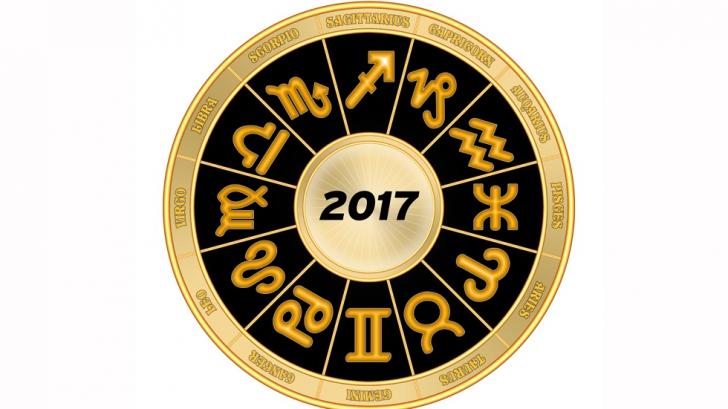 Horoscop 2017. Previziunile complete ale anului 2017. Află ce ţi-au pregătit astrele!