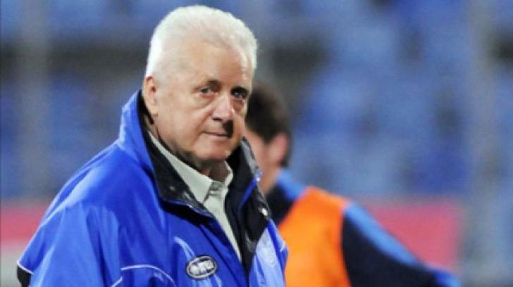 Doliu în lumea sportului. Jean Pădureanu, fostul preşedinte al Gloriei Bistriţa, a murit