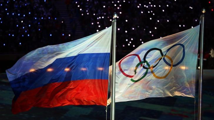 IAAF menține suspendarea Rusiei din competițiile internaționale de atletism